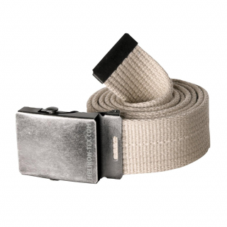 Ремень брючный Helikon Cotton, Khaki - фото 10641