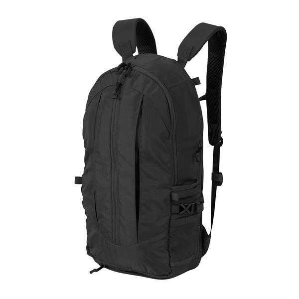Рюкзак Helikon Groundhog Backpack, черный - фото 11092