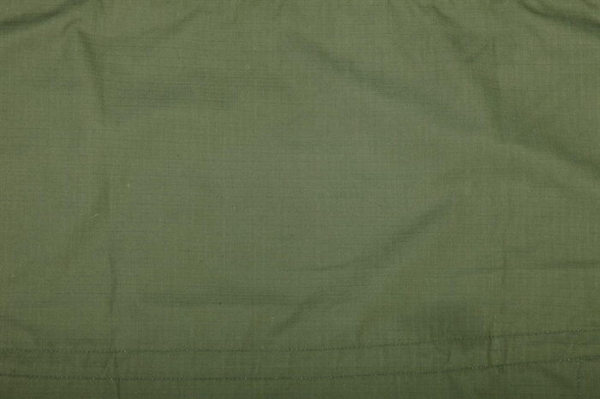 Ткань Fabrics рип-стоп 50% пэ 50% хлопок 240 г/м кв олива - фото 11102