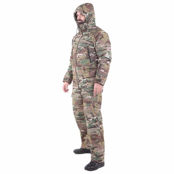 Костюм Keotica Маламут Active 3 в 1 со съемной курткой-подстежкой мембрана мультикам - фото 11715