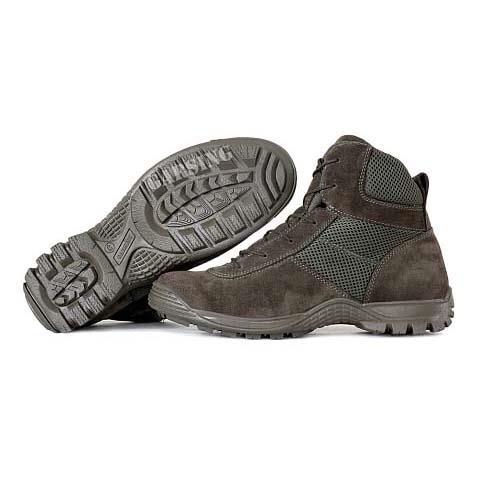Ботинки Гарсинг Арави м. 626 О олива - фото 13198