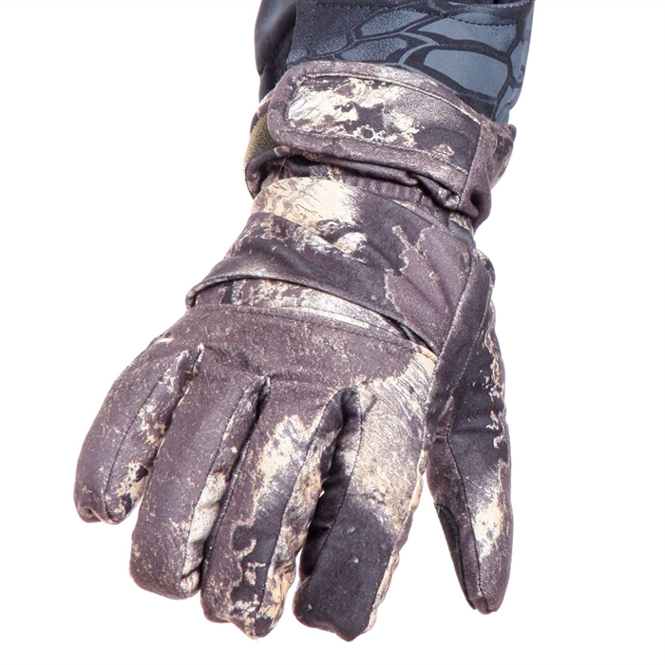Перчатки Keotica мембрана на флисе MG - фото 5641