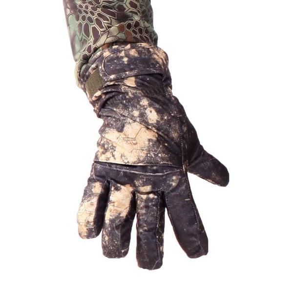 Перчатки Keotica мембрана на флисе MG-Blur - фото 5644