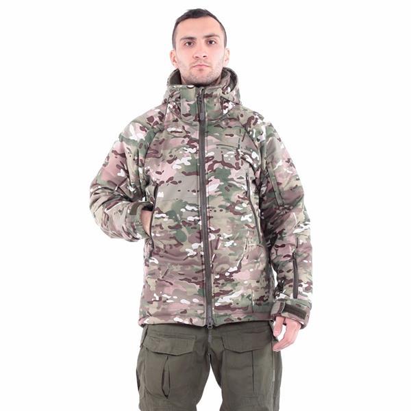 Куртка Keotica Маламут Active мембрана multicam - фото 5792