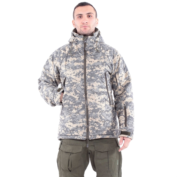 Куртка Keotica Маламут мембрана AT-digital - фото 5915