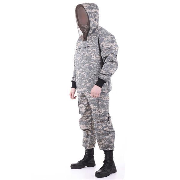 Костюм KE Tactical Антигнус рип-стоп AT-digital - фото 7614
