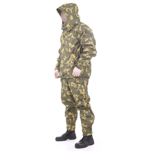Костюм KE Tactical Горка-3 рип-стоп березка желтая - фото 8007