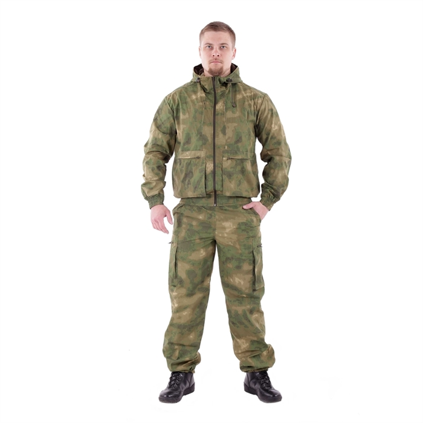 Костюм KE Tactical Тактика-1 мох - фото 9237