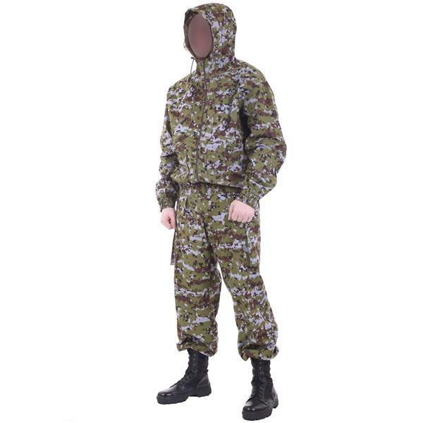 Костюм KE Tactical Тактика-1 пограничная цифра - фото 9261