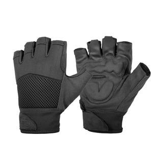 Перчатки Helikon Half Finger Mk2, Black