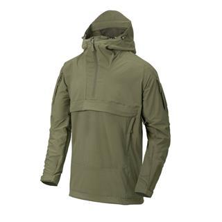 Анорак Helikon Mistral Jacket Soft Shell, Adaptive Green