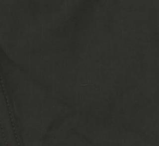 Ткань Fabrics рип-стоп 50% пэ 50% хлопок 240 г/м кв черная
