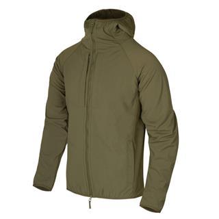 Куртка Helikon Urban Hybrid Softshell, Adaptive Green