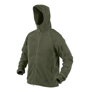 Куртка флисовая Helikon CUMULUS, Olive Green
