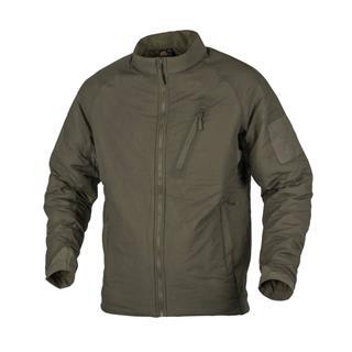 Куртка Helikon Wolfhound, Taiga Green