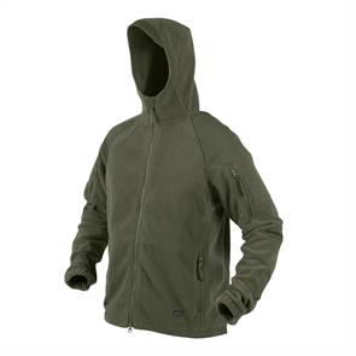 Куртка флисовая Helikon CUMULUS, Taiga Green