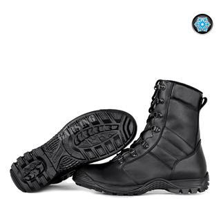 Ботинки Гарсинг Harpy Fleece м. 411 флис 280 гр черные