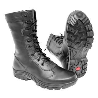 Ботинки Зубр Кроссинг-ЭВО м. 125 шерсть на молнии черные