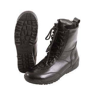 Ботинки Armada Таймыр м. 1402з нат. мех черные