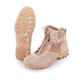 Ботинки Гарсинг Арави м. 626 П песочные