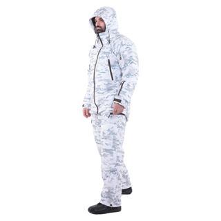 Костюм Keotica Маламут 3 в 1 со съемной курткой-подстежкой мембрана multicam alpine