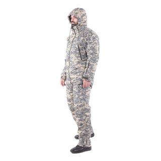 Костюм Keotica Маламут 3 в 1 со съемной курткой-подстежкой мембрана AT-digital