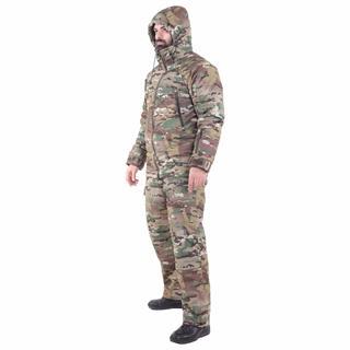 Костюм Keotica Маламут Active 3 в 1 со съемной курткой-подстежкой мембрана мультикам