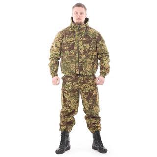 Костюм KE Tactical Тактика-2 рип-стоп GreenZone