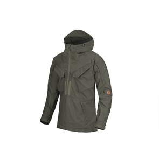 Куртка Helikon PILGRIM Anorak Jacket, Taiga Green, S