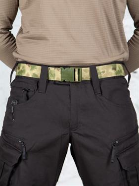 {{photo.Alt || photo.Description || 'Ремень KE Tactical брючный из стропы 40 мм мох'}}