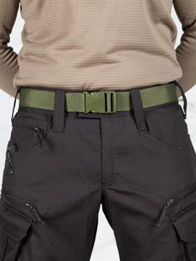 {{photo.Alt || photo.Description || 'Ремень KE Tactical брючный из стропы 40 мм олива'}}