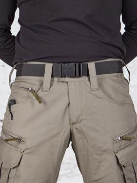 {{photo.Alt || photo.Description || 'Ремень KE Tactical брючный из стропы 40 мм черный'}}