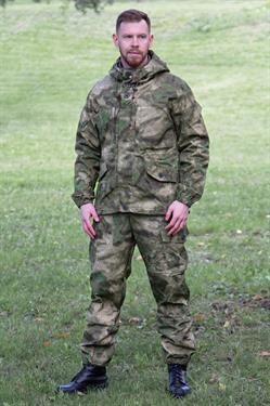 {{photo.Alt || photo.Description || 'Костюм KE Tactical Горка рип-стоп на флисе мох'}}