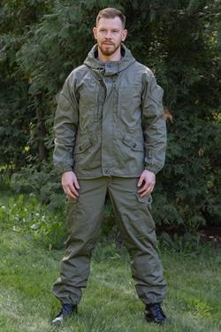 {{photo.Alt || photo.Description || 'Костюм KE Tactical Горка рип-стоп на флисе олива'}}