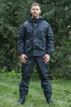{{photo.Alt || photo.Description || 'Костюм KE Tactical Горка рип-стоп на флисе черный питон'}}