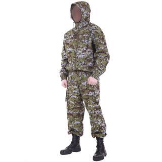 Костюм KE Tactical Тактика-1 пограничная цифра
