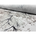 Ткань Fabrics Алова мембрана 100% ПЭ снежный шторм - фото 11110
