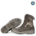 Ботинки Гарсинг G.R.O.M. Fleece м. 00340 AT флис 280 гр мох/олива - фото 11393