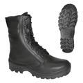 Ботинки Гарсинг Corporal wool м. 0800 шерст. мех черные - фото 11407