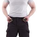 Ремень KE Tactical брючный из стропы 40 мм ЕМР - фото 12147