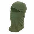 Балаклава-маска Keotica Фантом 100% хлопок олива - фото 12708