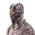 Балаклава-маска Keotica мембрана на флисе MU-Blur - фото 5292