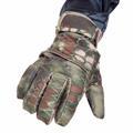 Перчатки Keotica Active мембрана на флисе mandrake - фото 5579