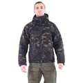 Куртка Keotica Маламут мембрана multicam black - фото 5922