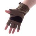 Перчатки-варежки Keotica Softshell олива - фото 6148
