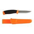 Нож Morakniv Companion F Serrated, нержавеющая сталь, 11829 - фото 6332