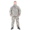 Костюм KE Tactical Горка-Зима мембрана AT-digital - фото 8611