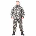 Костюм KE Tactical Горка-Зима облегченный мембрана MU-Blur - фото 8737
