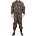 Костюм KE Tactical Тактика-2 рип-стоп партизан - фото 9367