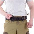 Ремень KE Tactical с застежкой на фастекс Apri 50 мм черный - фото 9474